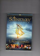 What Is Scientology by L. Ron Hubbard (1998, Paperback, Revised) AND DVD
