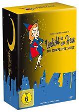 34 DVD-Box ° Verliebt in eine Hexe ° Superbox komplett ° NEU ° Staffel 1 - 8