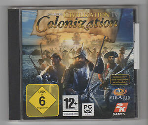 Civilization IV  für den PC