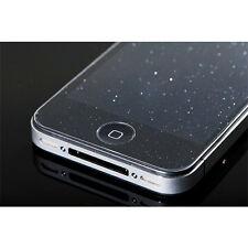 FILM protection écran paillette de diamant pour IPHONE 4 / 4S