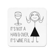 Es hat nicht A Hangover Wein Erkältung Kühlschrankmagnet - Cocktail lustig