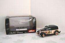 "Schuco 1/24. Ford Sedan Delivery V8 1935 ""Kentucky State Police"". Réf. 05553."