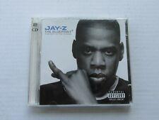 JAY Z The Blueprint 2 The Gift & The Curse 2007 EU DOUBLE CD ALBUM - EX USED CD