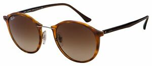 Ray Ban Sunglasses RB 4242 620113 49 Tortoise,Brown | Brown Gradient Dark Brown
