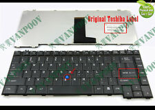 NEW US Laptop Keyboard Toshiba Tecra A9 M9 Satellite Pro S200 Blue Trackpoint