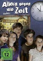 Allein gegen die Zeit - Staffel 1 [2 DVDs] von Stephan Ri... | DVD | Zustand gut