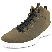 Hi Tops Textile Shoes for Men