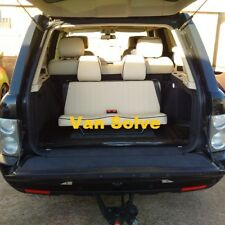 Range Rover 7 seat conversion 2002 > 2012 inc. fitting