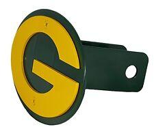 Green Bay Packers Custom Hitch Mount
