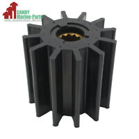 Raw Sea Water Pump Impeller Repair Kit Jabsco 17936-0001 09-814B Caterpillar
