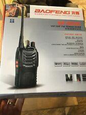 walkie talkies long range
