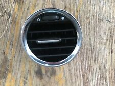 Fiat 500 Dashboard Air Vents 2008/2015
