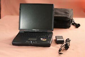 Compaq Presario 1694 Laptop Computer AMD-K6-2 450MHz