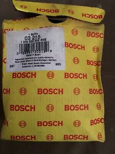 03215 Bosch Distributor Cap New for Volvo 940 740 760 780 745 1985
