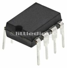 Texas Instruments OPA2228P Op Amp 8MHz 8-Pin PDIP