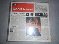 Cliff Richard-Good News vinyl Album