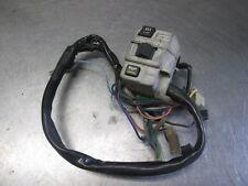1985 Honda Shadow VT1100 Left Hand Control Switch WRC24