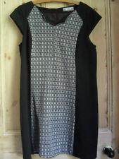NEXT Jersey Midi Plus Size Dresses for Women