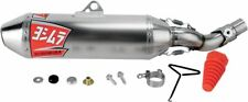 YOSHIMURA SLIP ON EXHAUST PIPE MUFFLER HONDA CRF 250R 04-05 250X 04-17 ENDURO