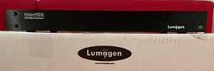 Lumagen VISION HDQ HD Videoprozessor / Comb Filter z.B. Laserdisc / Scaler / RAR