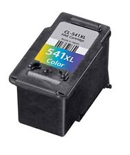 More details for remanufactured text quality xl colour ink cartridge for canon pixma mg3650