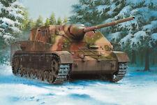 Hobbyboss 1:35 Scale German Panzer IV/70(A) Sd.Kfz.162/1 Model Kit 80133