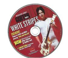Guitar World August 2007 Instructional CD
