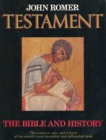 Testament: The Bible and History