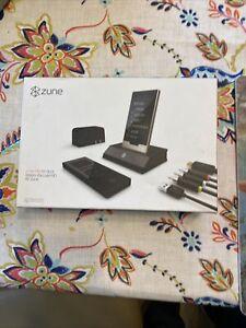 New Genuine Microsoft G7D-00001 Zune HD AV Dock for Zune Mp3 Player