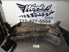 B13 86 - 87 HONDA TRX350 TRX 350 D FOREMAN FOURTRAX UPPER FRONT REAR MUD FLAP
