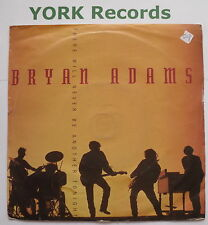 "BRYAN ADAMS - There Will Never Be Another Tonight - Ex Con 7"" Single A&M AM 838"