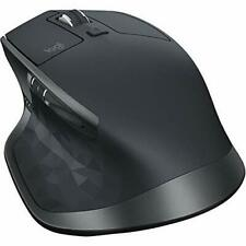 Logitech MX Master 2S Wireless Mouse With Flow Cross-Computer Control