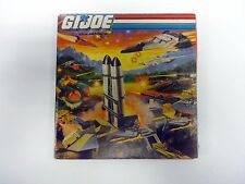 GI JOE CATALOG BROCHURE BOOKLET Vintage Pamphlet Literature COMPLETE 1988