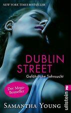 Dublin Street - Gefährliche Sehnsucht von Samantha Young