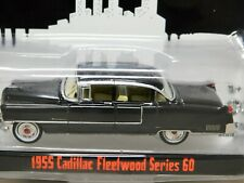 Greenlight 1955 Cadillac Fleetwood Series 60 1/64 Scale Sealed The Godfather