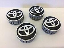 Genuine Toyota Prius Center Wheel Caps 42603-52170 Set of 4 2016-201 F/S JDM OEM