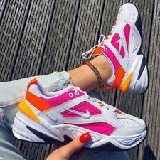 Acción de gracias Ballena barba Marinero  Nike Women's Nike M2K Tekno for sale | eBay