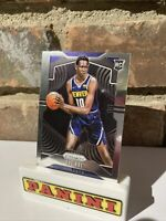 2019-20 Panini Prizm Bol Bol Rookie #282 Base Rc Card Denver Nuggets Hot!!!!
