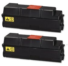 2 Toner for Kyocera FS-2000D FS-2000dn FS-3900dn FS-4000dn / TK-310 XL Cartridge