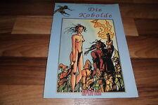 die KOBOLDE # 2 -- BONNIE TOM // Pierre Dubois+Stephane Duval / 1. Auflage 1996