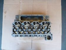 Brand New 4.5L Cylinder Head - Fully Loaded with Valves and Springs