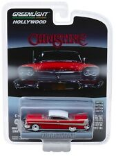 1:64 GreenLight Hollywood R23 *Christine* Red 1958 Plymouth Fury *Nip*