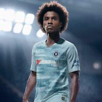Nike Men's Chelsea FC 2018/19 Breathe Third Stadium Jersey 919007-453