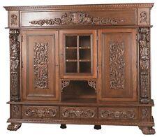 Handmade Oak Living Room Sideboards, Buffets & Trolleys