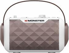 Monster Nomad Bluetooth Speaker, Rose