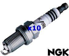 NGK Spark Plug Iridium IX (LFR7AIX) 10pcs