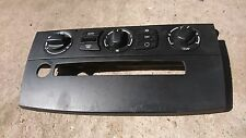 BMW E60 serie 5 M Sport A/C controles y recorte del Panel Calentador PT no 64116988502