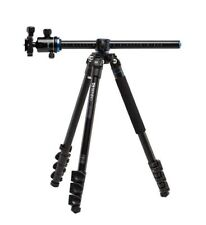Benro GA158FB1 GoClassic 4-Section Aluminum Flip Lock Tripod - Photographic