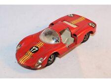 Marklin 1810 Porsche 910 in all good condition