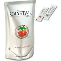 (14 Sachet) 1X PHYTOSCIENCE CRYSTAL CELL STEMCELL ANTI AGING WRINKLE EXP 11/2022